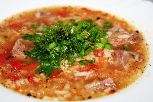 Суп харчо рецепт приготовления в домашних условиях из курицы фото рецепт