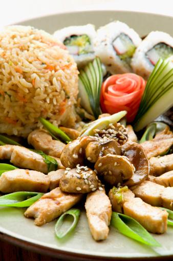 Быстрые и простые блюда для ужина